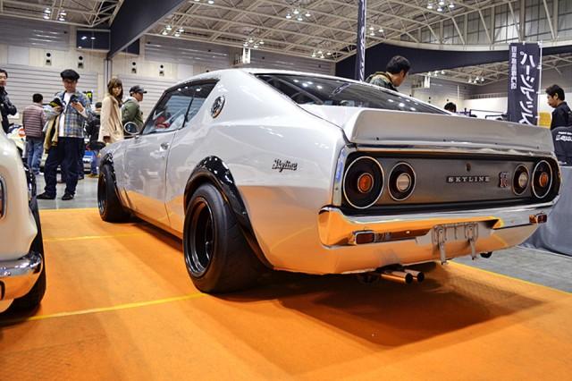n2d037_Nissan Skyline C110 kenmeri