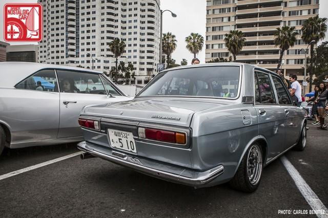 3401_Datsun 510 Nissan Bluebird 0