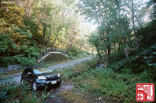 409s_Honda CRV
