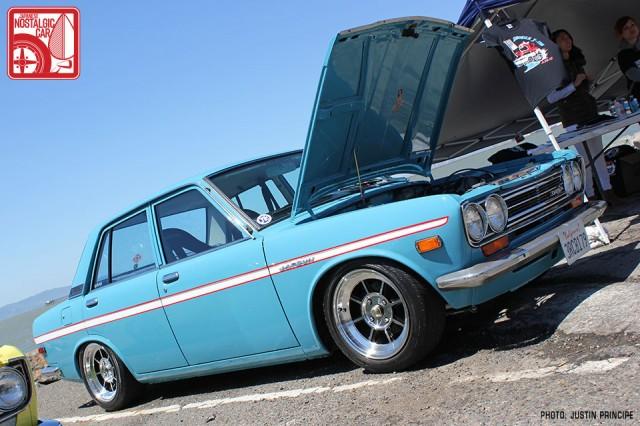 023jp7630_NissanBluebird-Datsun510