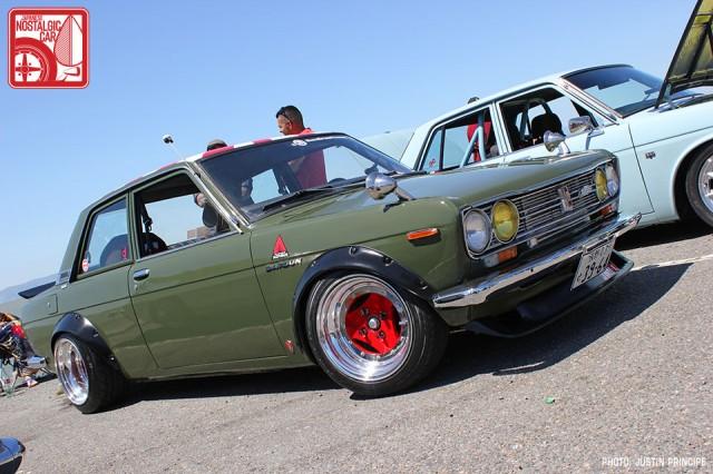 039jp7687_NissanBluebird-Datsun510
