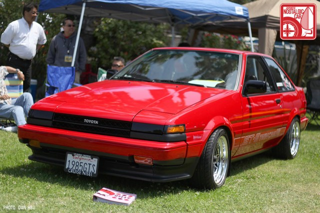 toyota ae86 for sale in usa yakaz for autos weblog. Black Bedroom Furniture Sets. Home Design Ideas