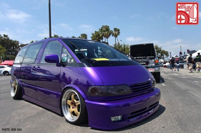 253bh5544_Toyota Previa VIP purple