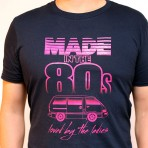 Shirts — Made in the 80s