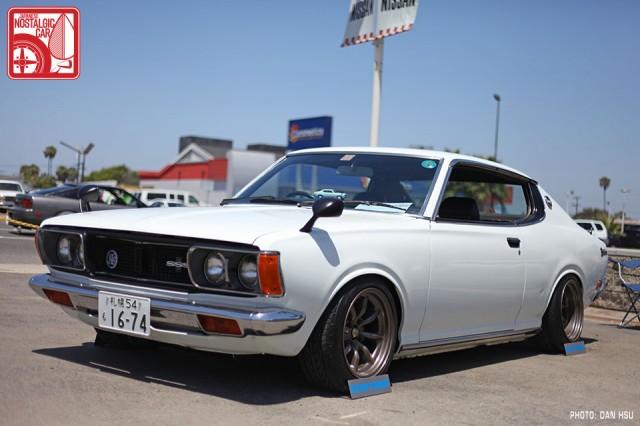 031-6568_Nissan Bluebird-U 610