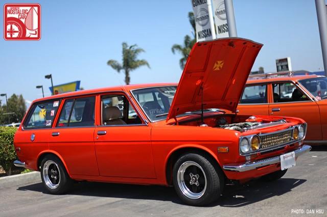 073-6516_Nissan Datsun 510 wagon