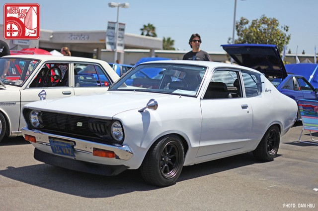 Connell Nissan Costa Mesa >> EVENTS: 2013 Nissan Jam, Part 02 — Rare Gems | Japanese Nostalgic Car