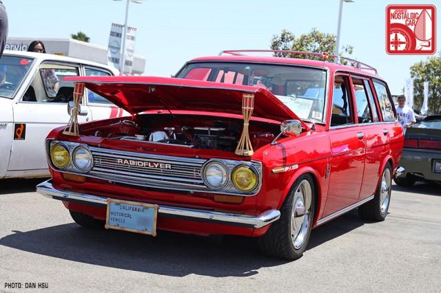 079-6536_Nissan Datsun 510 wagon