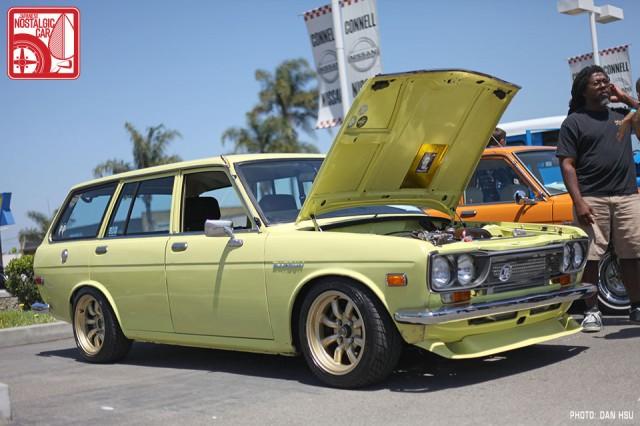 080-6540_Nissan Datsun 510 wagon