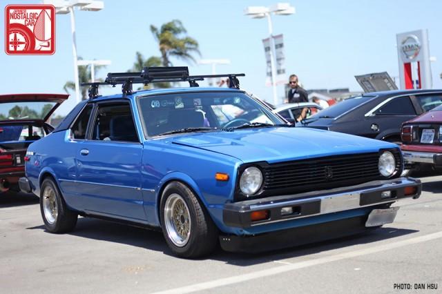 090-6557_Nissan 310 GX Pulsar
