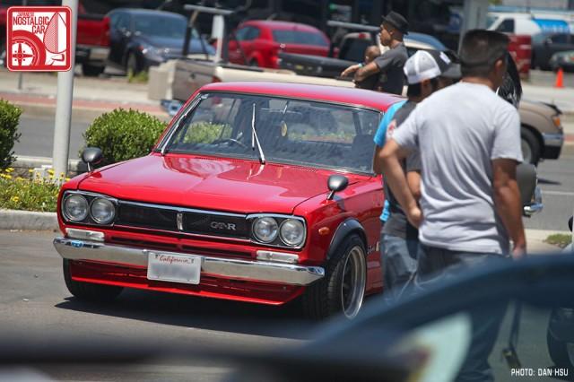 092-6575_Nissan Skyline C10