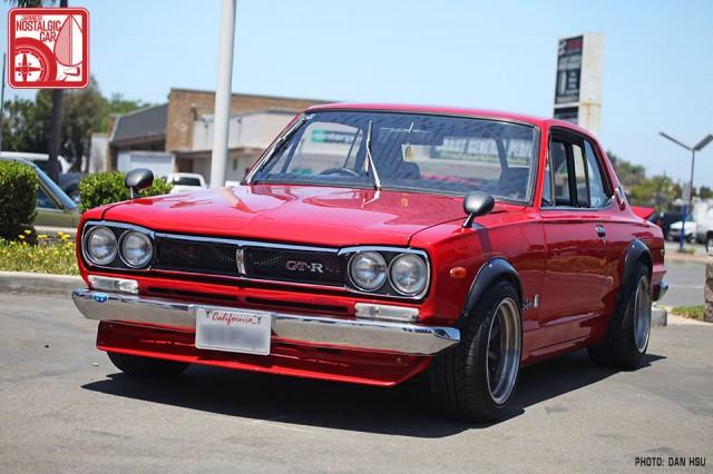 102-6599_Nissan Skyline C10