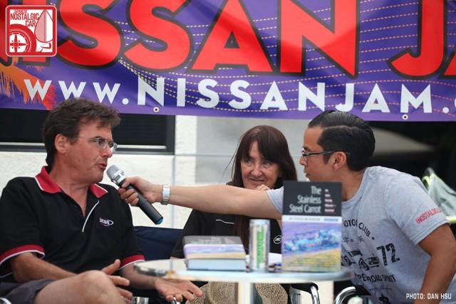 162-6662_Nissan Jam Stainless Steel Carrot