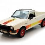 1980 Mitsubishi Plymouth Arrow Truck 01