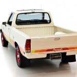 1980 Mitsubishi Plymouth Arrow Truck 05