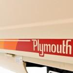 1980 Mitsubishi Plymouth Arrow Truck 10