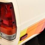 1980 Mitsubishi Plymouth Arrow Truck 16