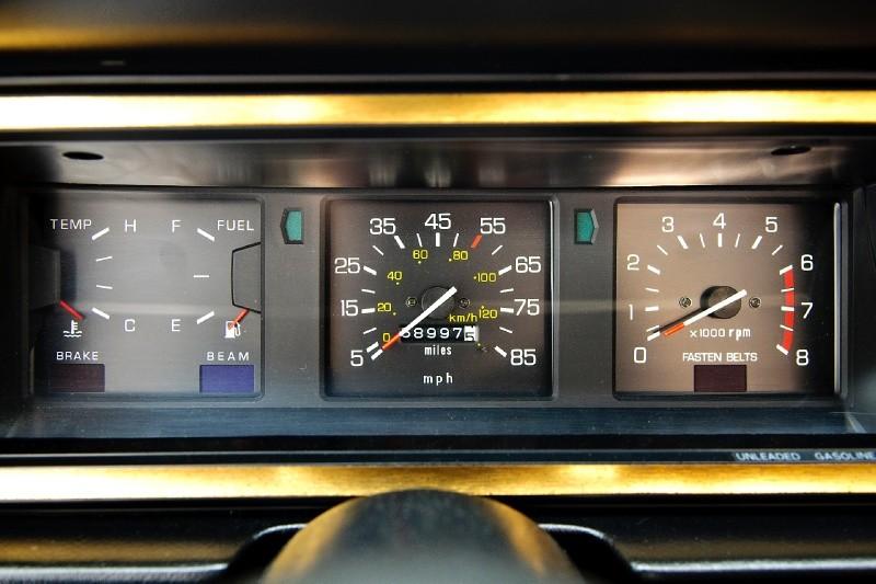 1980 Mitsubishi Plymouth Arrow Truck 28
