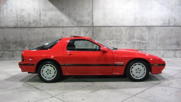 1987 Mazda RX-7 Turbo II 03