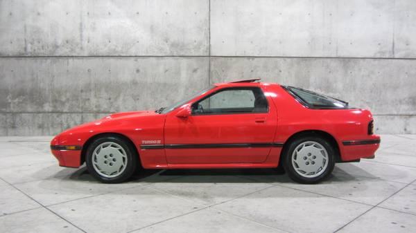 1987 Mazda RX-7 Turbo II 04
