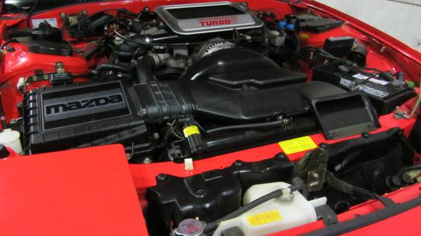 1987 Mazda RX-7 Turbo II 08