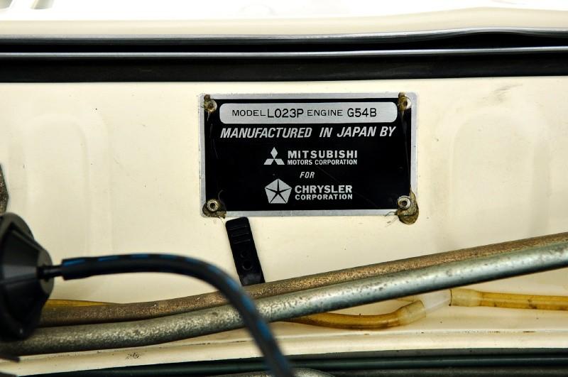 47_1980 Mitsubishi Plymouth Arrow Truck