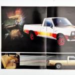 54_1980 Mitsubishi Plymouth Arrow Truck