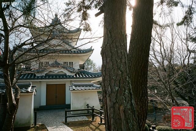 R3a-806a_Ise Peninsula_Yoshida Castle