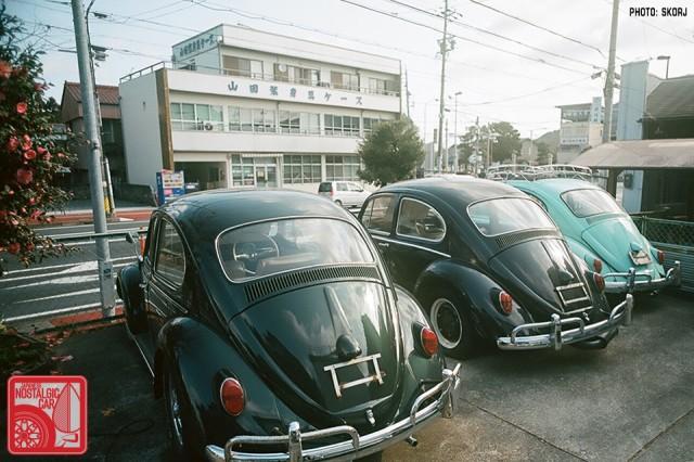 R3a-869a_Ise Peninsula_VW Beetle