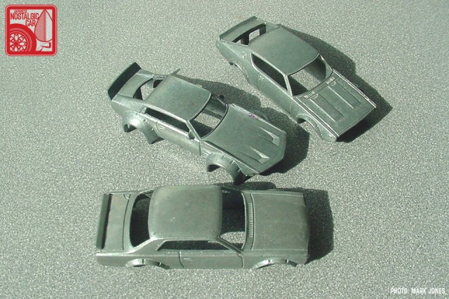 ScaleMaster Custom Hot Wheels Nissan Skyline 102