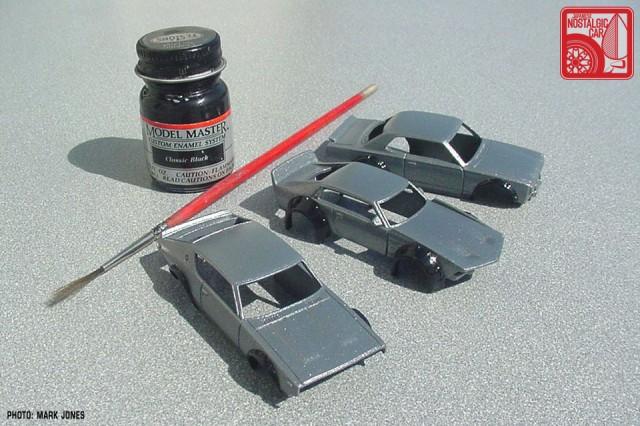 ScaleMaster Custom Hot Wheels Nissan Skyline 108