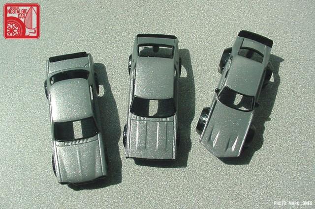 ScaleMaster Custom Hot Wheels Nissan Skyline 110
