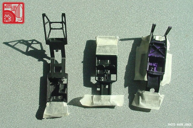 ScaleMaster Custom Hot Wheels Nissan Skyline 113