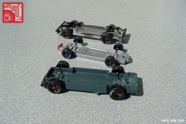 ScaleMaster Custom Hot Wheels Nissan Skyline 119