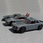 ScaleMaster Custom Hot Wheels Nissan Skyline 2061