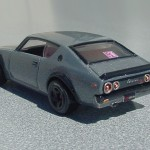 ScaleMaster Custom Hot Wheels Nissan Skyline 2066