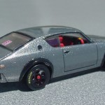 ScaleMaster Custom Hot Wheels Nissan Skyline 2067