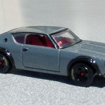 ScaleMaster Custom Hot Wheels Nissan Skyline 2068