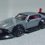ScaleMaster Custom Hot Wheels Nissan Skyline 2075