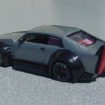 ScaleMaster Custom Hot Wheels Nissan Skyline 2077