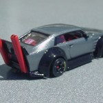ScaleMaster Custom Hot Wheels Nissan Skyline 2078