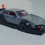 ScaleMaster Custom Hot Wheels Nissan Skyline 2080