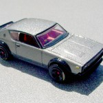 ScaleMaster Custom Hot Wheels Nissan Skyline 2082