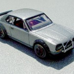 ScaleMaster Custom Hot Wheels Nissan Skyline 2083