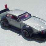 ScaleMaster Custom Hot Wheels Nissan Skyline 2084