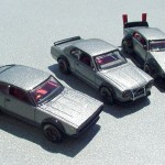 ScaleMaster Custom Hot Wheels Nissan Skyline 2086