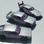 ScaleMaster Custom Hot Wheels Nissan Skyline 2087