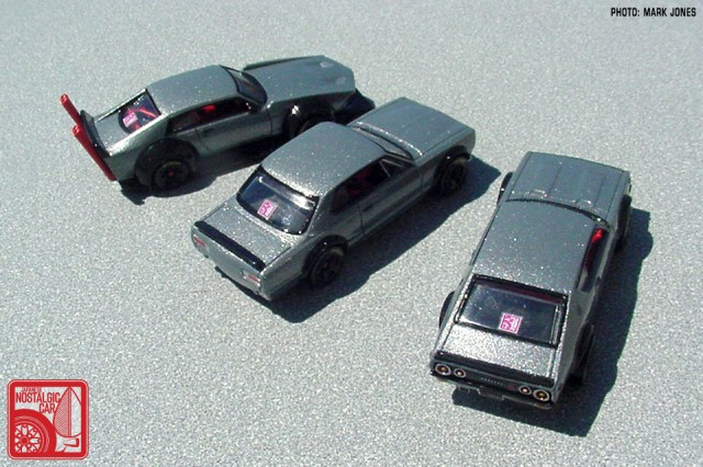 ScaleMaster Custom Hot Wheels Nissan Skyline 2088
