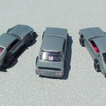 ScaleMaster Custom Hot Wheels Nissan Skyline 2089