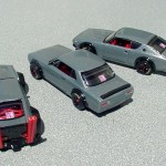ScaleMaster Custom Hot Wheels Nissan Skyline 2090